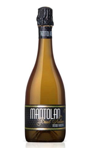 Mantolán
