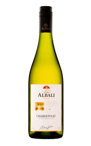 Viña Albali Chardonnay